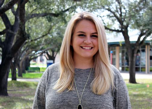 JennieRemington StudentProfile 72dpi - Student Success Profile - Jennie Remington