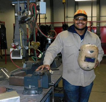 Fort Bend County Welding Technology