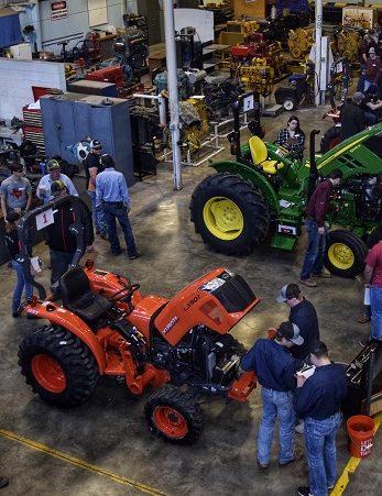 Waco Diesel Equipment Technology
