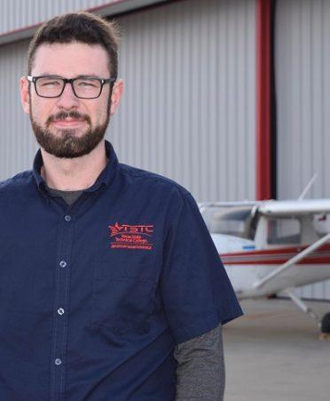 TSTC Waco Aviation Maintenance