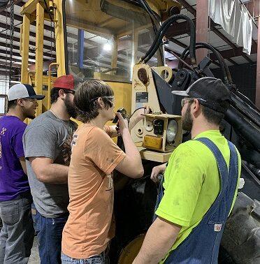 Marshall Diesel Equipment Technology