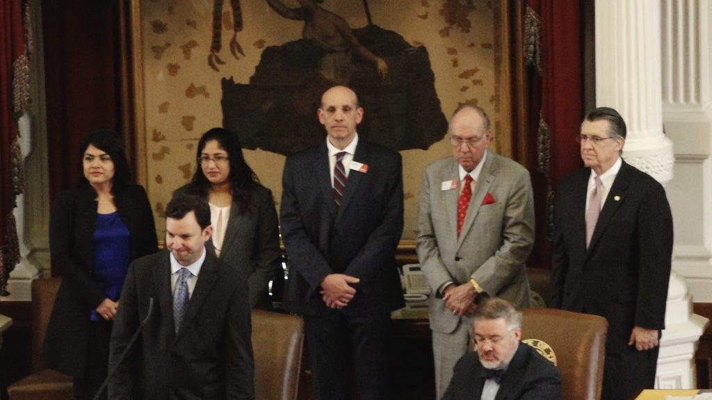 Capitolday1.Still001 1 1024x576 - Texas State Technical College Honored at State Capitol