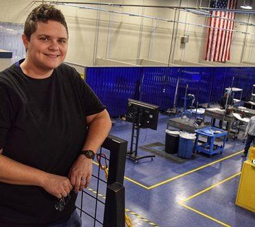 East Williamson County Alumni Welding Technology