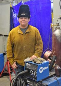 Brownwood Welding Technology