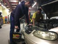 Sweetwater Automotive Technology