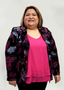 Janette N. Gomez HRL 214x300 - TSTC honors excellence with Chancellor's Excellence Award