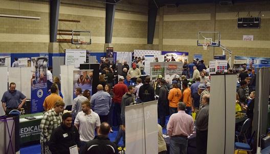 Waco Industry Job Fair March 21 2019 2 - TSTC in Waco Hosts Industry Job Fair