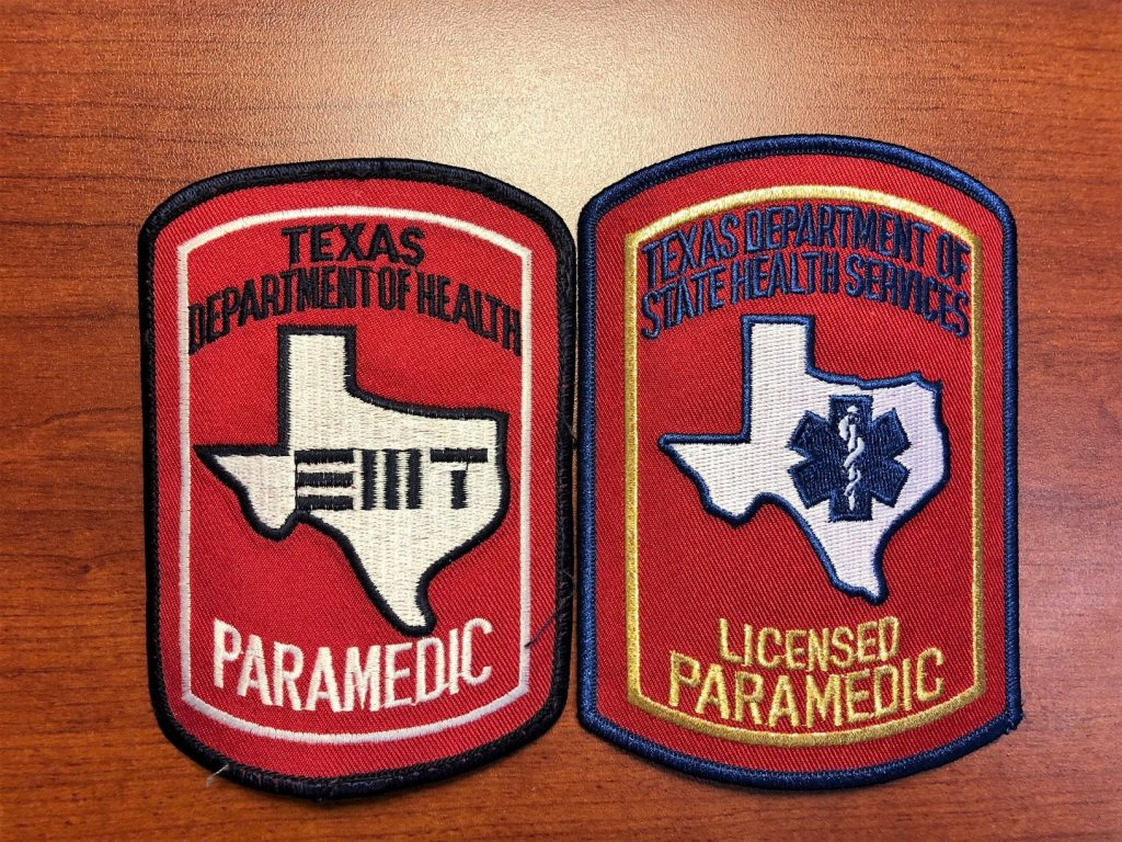 ems cert1 1024x768 - TSTC's EMS Program Turns Experience Into College Credit