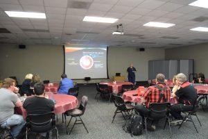 DSC 0257 300x200 - TSTC Hosts Sexual Assault and Domestic Violence Information Seminar