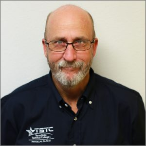 JAMES SPIVEY SWTR 2019 300x300 - Two TSTC Employees Recognized With Statewide Award