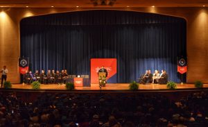Marshall Spring 2019 Commencement press release photo April 26 2019 2 300x183 - TSTC Holds Spring Commencement in Marshall