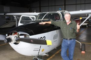 Cecil Rhodes 300x200 - TSTC Alumnus Receives Aviation Patent