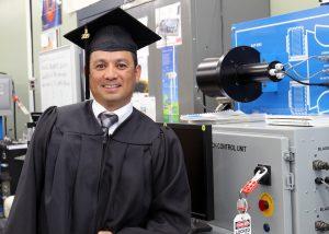 TSTC WindTechGrad IsmaelGaitanSr 300x214 - TSTC grad and son experience new height of success