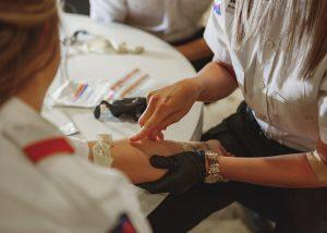 TSTCWorkforceTraining Phlebotomy 300x214 - TSTC Workforce Training offers new allied health courses