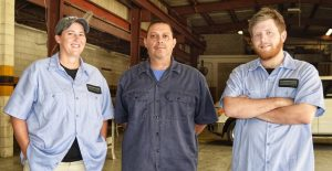 Waco Auto Collision and Management Technology