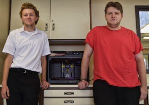 Waco SkillsUSA Additive Manufacturing May 31 2019 1 edited 2 300x212 - TSTC Students Set to Compete in First National SkillsUSA Competition