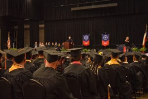 Waco Spring 2019 Commencement 2 May 7 2019 300x200 - TSTC Holds Spring Commencement in Waco