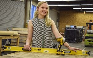 Waco Taylor Allen BCT May 12 2019 2 300x187 - TSTC Alumna Looking to Set Example in Construction