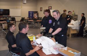 ems week1 300x193 - TSTC Students and Faculty Observe National EMS Week