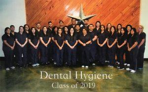 TSTC Dental Hygiene Class 2019 300x187 - TSTC Dental Hygiene class achieves testing success