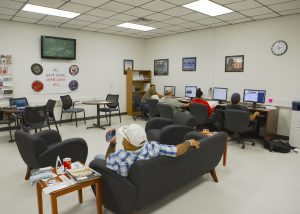 Texas State Technical College Veterans