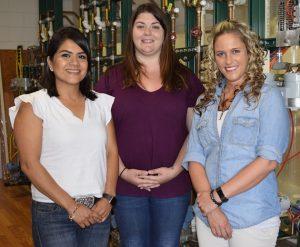 Waco Instrumentation Technology June 5 2019 2 300x247 - Women in TSTC Instrumentation Technology Program Hope to Inspire Others