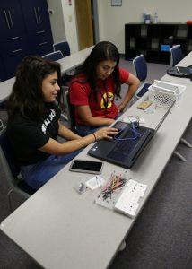 TSTC MAARS 3 72dpi 214x300 - RGV migrant students attend TSTC MAARS summer program