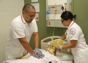 Harlingen Nursing