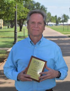 glenM 231x300 - TSTC Employee Recognized for 35 Years of Service