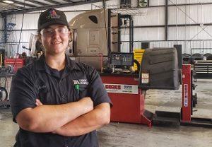 Waco Alumni Diesel Equipment Technology