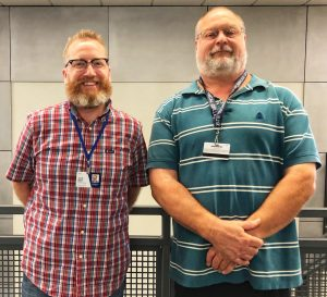 North Texas new faculty Aug. 30 2019 300x273 - TSTC Welcomes New Faculty to Campus
