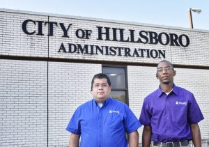 Waco Hillsboro IT alumni edited Sept. 30 2019 300x211 - TSTC Graduates Keep Hillsboro Functioning With Technology