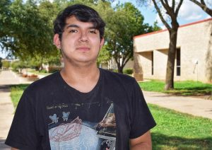 Waco Steven Sanchez Mart edited student Sept. 27 2019 300x212 - Mart Students Look to TSTC to Bolster Career Chances