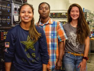 North Texas Industrial Systems edited OCt. 4 2019 300x227 - TSTC Program Sees Largest Female Cohort