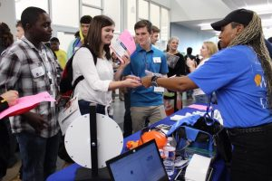 TSTC MFGDay 2019 1 300x200 - Local students celebrate new-age manufacturing opportunities