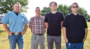 Waco environmental students Oct. 9 2019 300x166 - TSTC Students Chosen for Nationwide Safety Conference