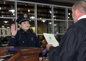 TSTC PD Lleana Granados 300x214 - TSTC Police Department welcomes new officer