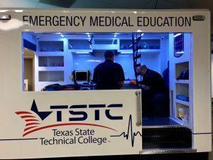 bwd emt 300x225 - TSTC to Offer Paramedic Program in Spring