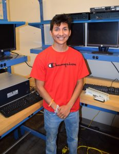 ethan1 232x300 - TSTC Student Strives to Set Example for Siblings