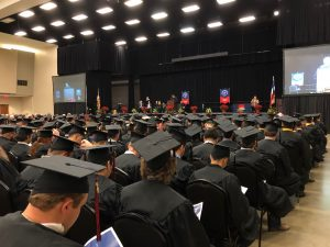 IMG 3915 300x225 - TSTC Holds Fall 2019 Commencement