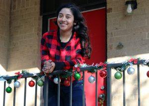 SpiritofGiving JosephineDelgado Housing 300x214 - Spirit of giving: TSTC helps student avoid homelessness