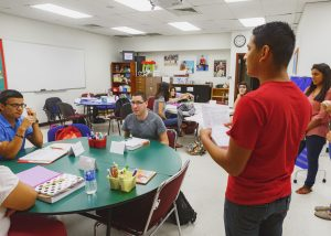 TSTC EducationTraining 5x7 300x214 - TSTC teaching program prepares students for an A-plus career