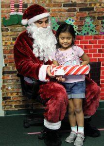 TSTC ToysTotsDelivery 4 214x300 - TSTC spreads holiday cheer