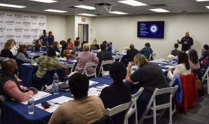 17 Jan. 2019 edited 2 North Texas Counselor Update 300x178 - TSTC Hosts Counselor Update