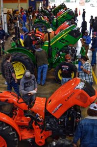 23 Jan. 2020 Waco DET edited 2 198x300 - TSTC Hosts Students for FFA Tractor Competition