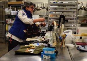 Waco Chef Michele Jan. 14 2020 300x211 - TSTC Culinary Arts Instructors Prepare for International Contests