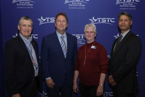 Texas State Technical College Board of Regents