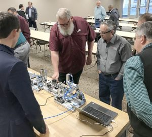 Brownwood 3M resized 300x270 - New program allows students to receive real-world training while earning college credit