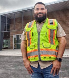 Harlingen Joshua Robles edited April 9 2020 264x300 - TSTC Alumnus Builds Career in Brownsville
