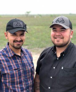 Harlingen brothers PMT April 2 2020 247x300 - TSTC Alumni Share Brotherhood, Career in Dallas